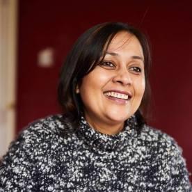 Pragya Agarwal-Aplin